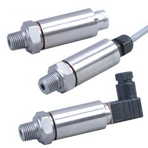 Transdutor de Pressão de Alto DesempenhoConstrução em Aço Inox e Tecnologia de Silício | Série PX309