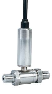 Transmissores de Pressão Diferencial Úmido/Úmido | PX409-WWDIFF