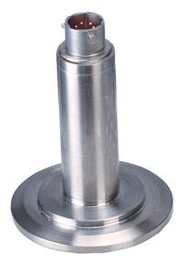 Transmissores e Transdutores de Pressão Sanitários Intervalos de Pressão Manométrica, Absoluta, Composta, de Vácuo e Barométrica | Série PX409S Sanitária
