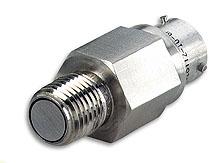 Miniature Pressure Transducer Flush Diaphragm | PX61C1
