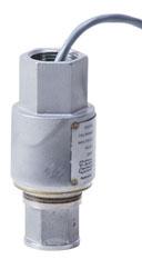 316SS Industrial Pressure Transmitter Hazardous Location, Explosion Proof   PX831 Series