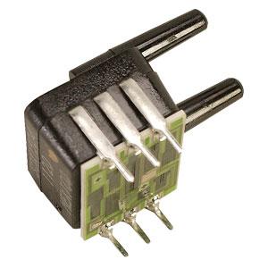 Sensores de Pressão Miniatura com Temperatura Compensada | Série PXSDX