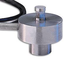 Sensores de Torque ReativoMontagem em Eixo Não-Rotativo | Série TQ201/TQM201