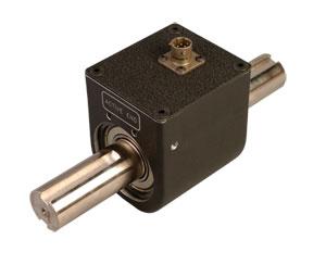 Sensores de Torque RotativoConfiguração Eixo-a-Eixo | Série TQ513