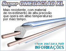 SUPER OMEGACLAD XL: High Temperature Mineral Insulated Cable