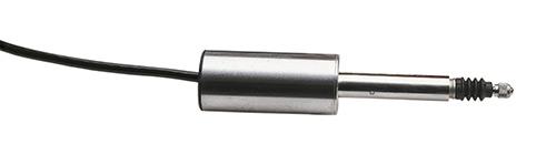 LD500: transdutores de medição CC de precisão para controle de qualidade ou ferramentas de automação