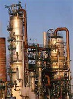 Plataforma petrolífera Plataforma petrolífera
