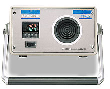 Blackbody Calibrator | BB702 and BB702-230VAC