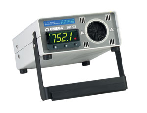 Calibrador Infravermelho: Fonte de Calibracão de Corpo Negro em Miniatura e Design Portátil | BB703