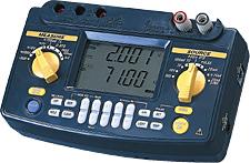 Calibrador Multifuncional Compacto   | CA71