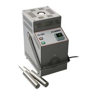 Calibrador de Bloco Seco de Alta Temperatura | CL1201