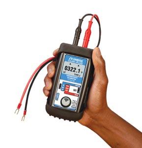 Automated Thermocouple Calibrator | CL541-PLUS