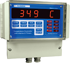 Wall Mount Temperature Controller | CN1511 Series