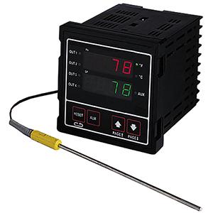 Controlador de temperatura | CN3251