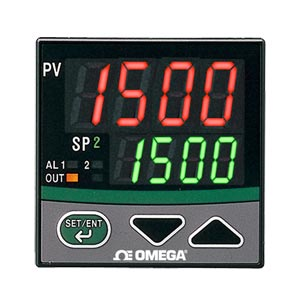 1/16 DIN Limit Controller | CN6221 Series