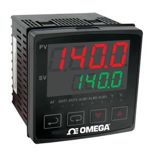 1/4 DIN Ramp and Soak Temperature Controller | CN7200 Series