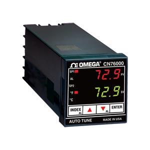 Autotune Controller | CN76000 Series