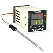 RTD Controller | CN8501 and CN8502