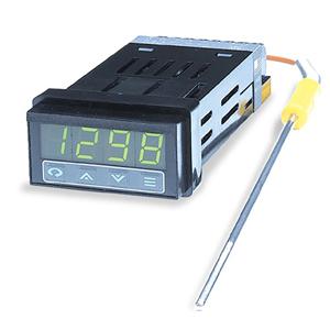 1/32 DIN Autotune, Temperature/Process Dual Output Controllers | CN8590 Series