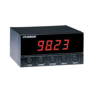 Medidor de Processo para Montagem 1/8 DIN | DP24-E