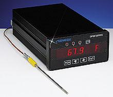 Temperature Meter | DP80 Series