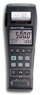 Temperature Graphic Recorder | HH500P