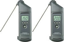 Probe Thermometers | HH67 and HH68K