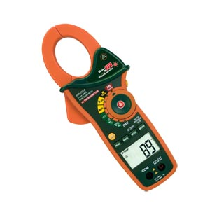 1000A Clamp Meters with Infrared Thermometer | HHM-EX830