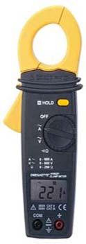 Amp Meter   OMEGAETTE® HHM221