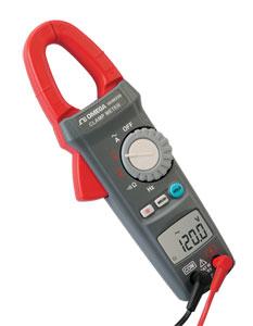 Amperímetro Tipo Alicate RMS | HHM250