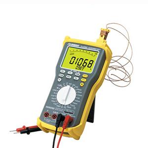 Pirômetro Termômetro Medidor de Temperatura por Infravermelho | HHM290