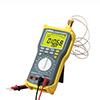 Pirômetro Termômetro Medidor de Temperatura por Infravermelh