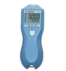 Tacômetro Portátil a Laser com Recursos de Totalizador, Contador e Temporizador | HHT13