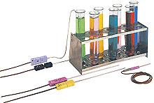 Conjunto de Sonda Termopar de Desconexão RápidaConectores em Miniatura para Alta Temperatura | H(*)MQIN and H(*)MQSS Series