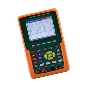 Digital Oscilloscope 20 MHz 2-Channel | HOS-MS420