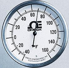 BiMetal Stem Thermometers | H Series
