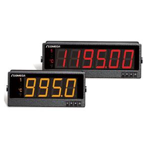 Big Display Meters and Signal Conditioners | iLD-ACC, iLD-ACV, iLD-FP