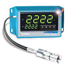 Sistema de Controle e Medição de Temperatura por Infravermelho SUPERMETER | iR2CCompleto