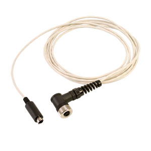 Cabos M12 com Conectores Montáveis em Campo para Sensores Resistivos (Pt-100s) | Série M12CFM-RTD