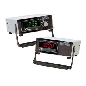 Termômetro Digital para Bancada iSeries em Modelos com Canal Único e com 10 Canais | Série MDSi8