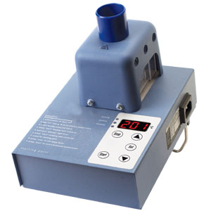 Digital Melting Point Apparatus | MPS10 Series