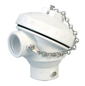 Connection Head | Sanitary Head | Thermocouple Head | NB Sanitary Series