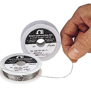 Resistance Heating Wire, Nickel-Chromium Alloy, 80% Nickel/ 20% Chromium | NI80