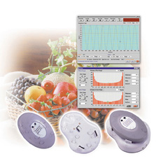 Temperature Datalogger System | OM8818