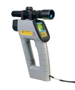 Termômetro Infravermelho Portátil Alta Temperatura Mira Telescópica | Séries  OMEGASCOPE™ OS523E/OS524E