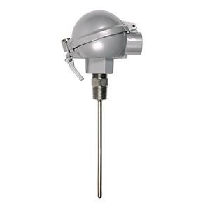 Sonda RTD com cabeçote de proteção em alumínio | PR-18
