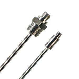 Sensores PT-100 com Conector M12 | Série PR-21