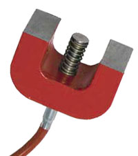 Magnetic-Mount RTD Sensors | PRMAG Series