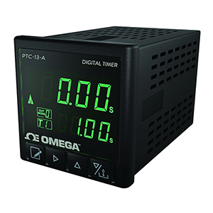 Programmable Dual Digital Timer | PTC-13-A-SERIES