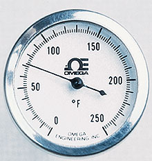 DialTempTM, Bi-Metal Stem Thermometers Models Q-(*) and QP-(*), 1.16